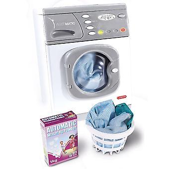 Casdon Washmatic Electronic Washer Washing Machine