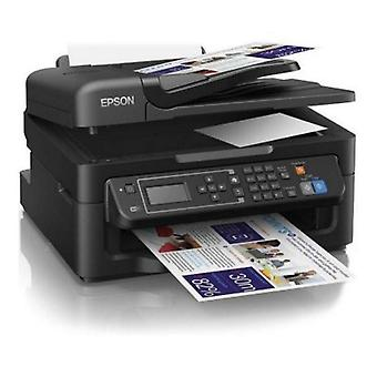 Multifunctionele printer Epson aantal arbeidskrachten C11CE36402 Wifi Fax