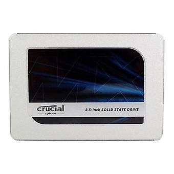 Disque dur Crucial CT500MX500SSD1 500 GB SSD 2.5