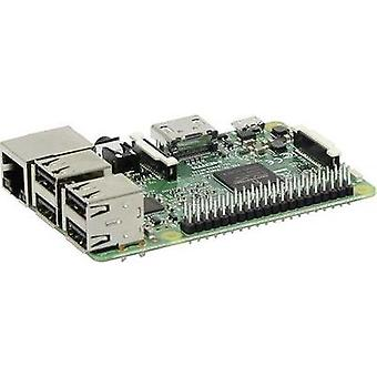 Raspberry Pi® 3 Model B 1 GB w/o OS