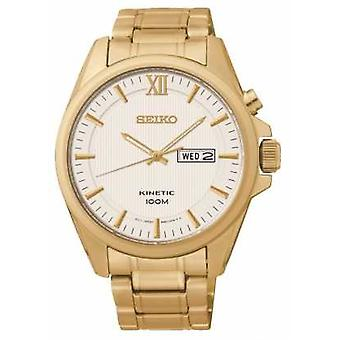 Seiko Mens Kinetic SMY158P1 klocka