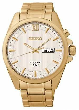 Seiko Mens Kinetic SMY158P1 Watch