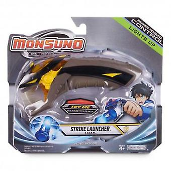 Giochi Preziosi Monsuno Shooter Blister