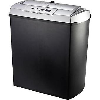 Document shredder Renkforce S7-CD Ribbon cut Safety level (document shredder) 1 Also shreds CDs, DVDs, Credit cards