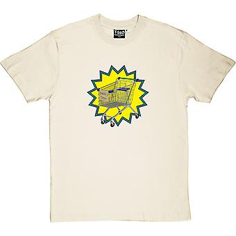Bubbles' Depo Men's T-Shirt