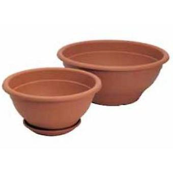 Maiol Planter Bowl polypropylene. 60X17Cm.