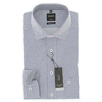 Serie marino Olympus business camicia Luxor moderna in forma globale Kent gr. 41