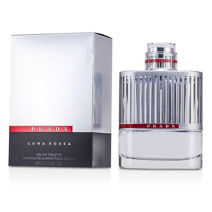 Prada Luna Rossa Eau De Toilette Spray 150ml / 5oz