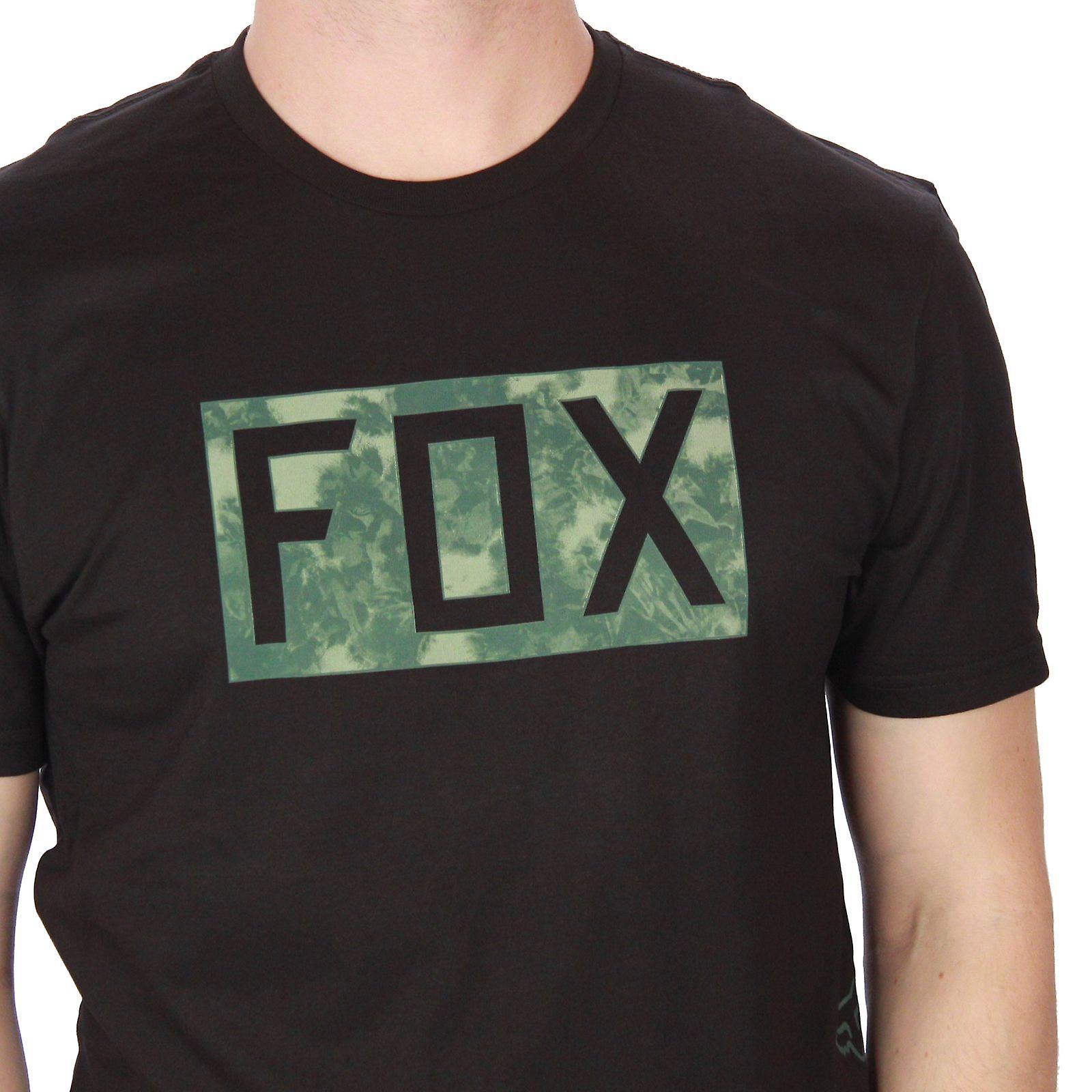 Fox Head T-Shirt ~ Croozade