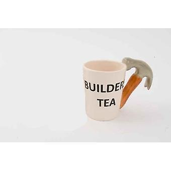 Fai da te martello costruttori tè regalo tazza Mug