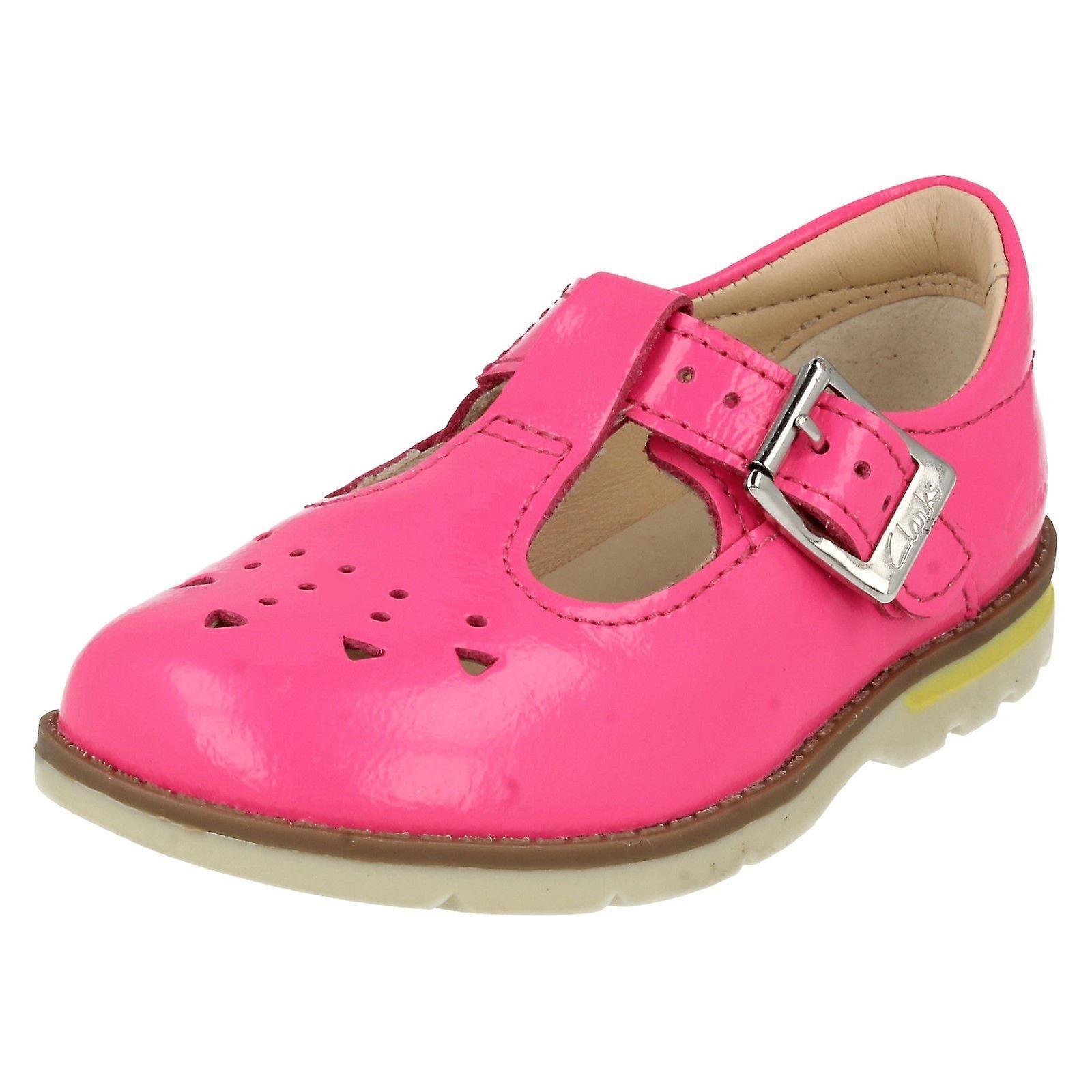 chaussures de filles Clarks premier téléski Dabi Leila