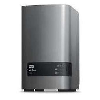 Western Digital My Book Duo 6TB (Home , Electronics , Storage , Hard Drives)
