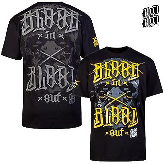 Blood in blood out T-Shirt Sombra