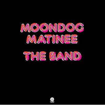Moondog Matinee [VINYL] by The Band