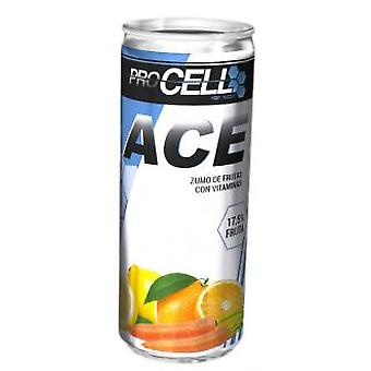 Procell Pre-Work Cell Cola 300  gr (Sport , Pre-training)