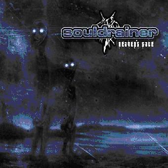 Souldrainer - Heaven's Gate [CD] USA importerer