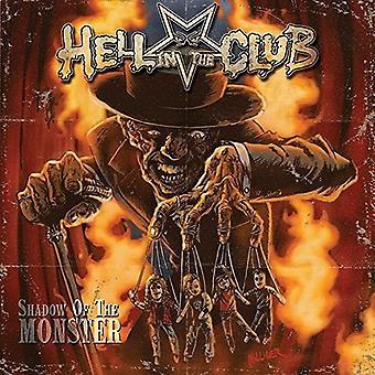 Helvede i Club - skyggen af Monster [Vinyl] USA importen