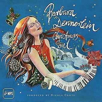Barbara Dennerlein - jul sjæl [Vinyl] USA import