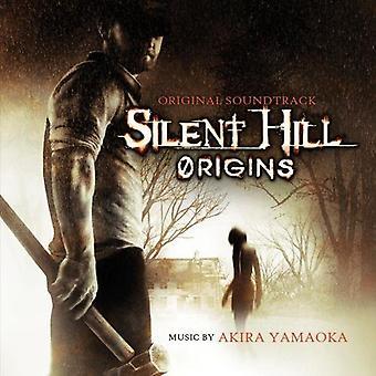 Akira Yamaoka - Silent Hill: Origins [CD] USA import