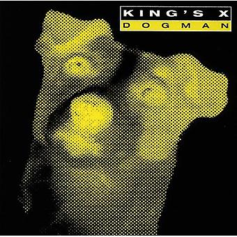 X du roi - Dogman [CD] USA import