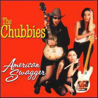 Chubbies - American Swagger [CD] USA import