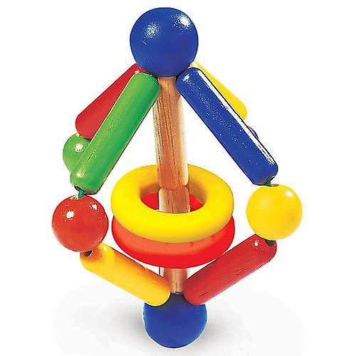 Wonderworld Spacy Rattle
