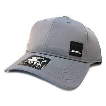 Starter Zone Pitcher Cap - Grey / Black