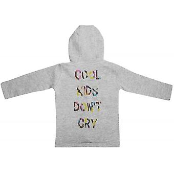 Spoilt Rotten Cool Kids Don't Cry Baby Hoodie