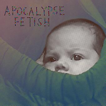 Lou Barlow - Apocalypse Fetish [CD] USA import