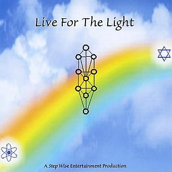 Stephen Wise - Live for the Light [CD] USA import