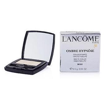 Lancome Ombre Hypnose ögonskugga - # M102 Beige Nu (Matt färg) - 2.5g/0.08oz