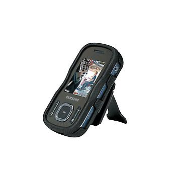 Body Glove Snap-On-Case for Samsung Trill (Black)