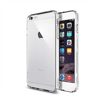 Spigen Ultra Hybrid to the iPhone 6/6S Plus Crystal Clear