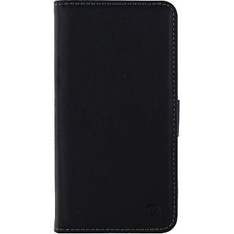 Mobilize Phone Jelly wallet pouch Samsung Galaxy J7 2016 Black