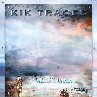 Kik Tracee - Big Western Sky Vol. 2 [Vinyl] USA import