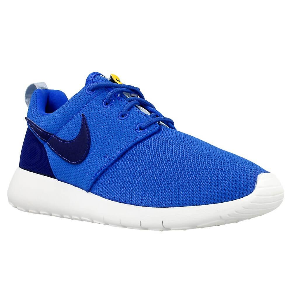 Nike Roshe One GS 599728417 universal all year kids shoes