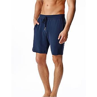 Mey 23550 Men's Yacht Blue PJ Short