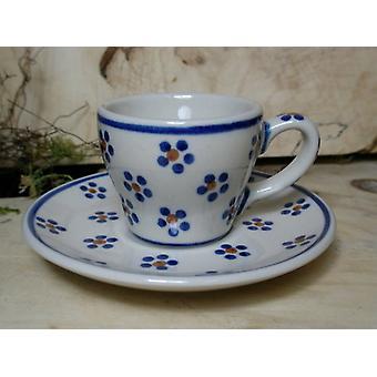 Espresso Cup & saucer, 2. W., Trad. 3, BSN 20664