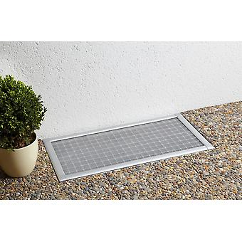Cellar shaft cover transparent weather resistant universal fit 150 x 80 cm