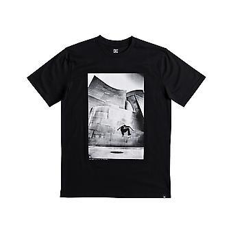 Interrupteur de Tiago DC Flip T-Shirt manches courtes