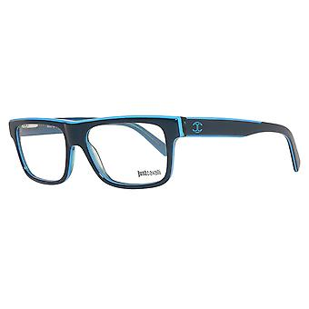Just Cavalli sunglasses mens Blau