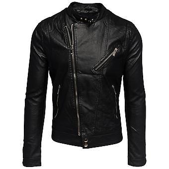 Biker jacket leather leather jacket art leather jacket transition