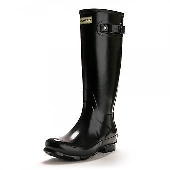 Hunter Field Norris Field Gloss Ladies Boot