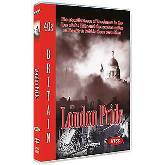 London Pride DVD NTSC