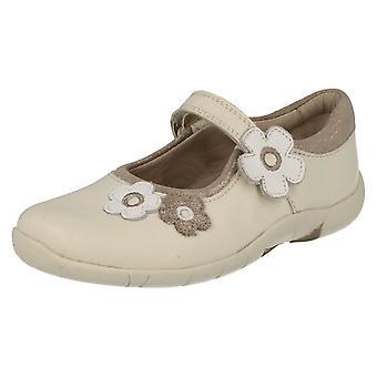 Девочек Clarks туфли Бинни Бу