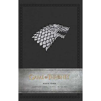 Game Of Thrones House Stark by Insight Journals