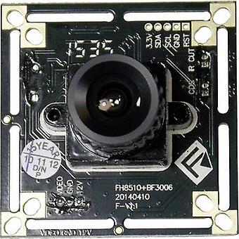CCD board camera Conrad Components BC-714 720 x 576 pix 12 Vdc
