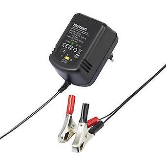 VOLTCRAFT VRLA charger BC-600 2 V, 6 V, 12 V SLA, Lead-acid, Lea