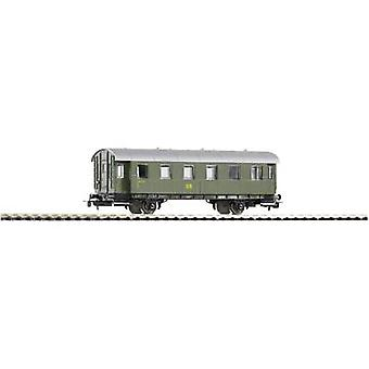 Piko H0 57631 Piko 57631 H0 DR 2nd Class Type B Passenger Car