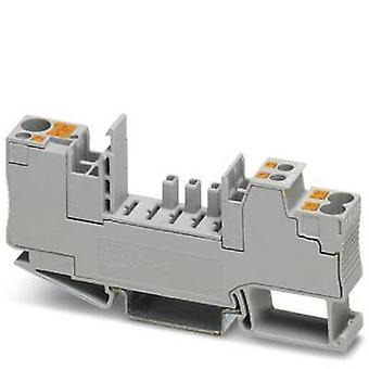 Phoenix Contact CB 1/6-2/4 PT-BE DIN rail casing Plastic 10 pc(s)